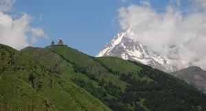 Caucasus Nature